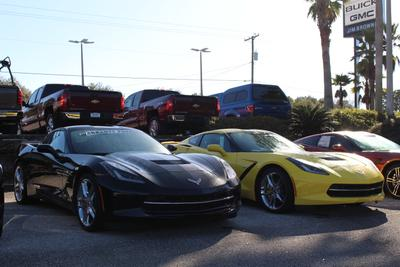 Jim Browne Chevrolet Buick GMC of Dade City Image 7