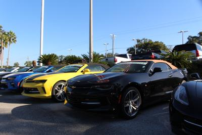 Jim Browne Chevrolet Buick GMC of Dade City Image 9