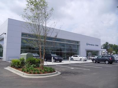 Hendrick BMW Image 1