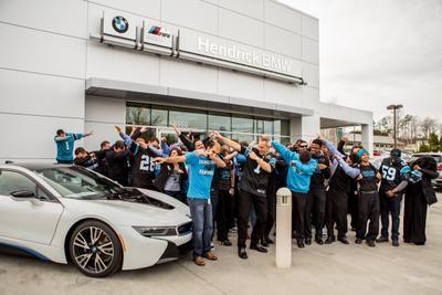 Hendrick BMW Image 2