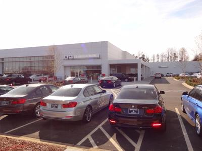 Hendrick BMW Image 8