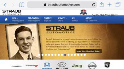 Straub Automotive Image 2