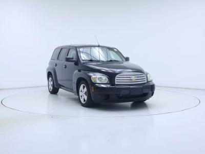 2010 Chevrolet HHR LS for sale VIN: 3GNBAADB7AS529051