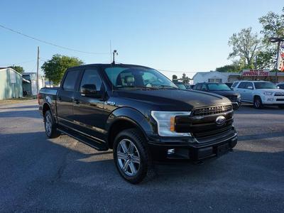Ford F-150 2018 for Sale in Houma, LA