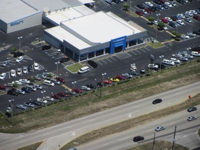 Register Chevrolet Image 1