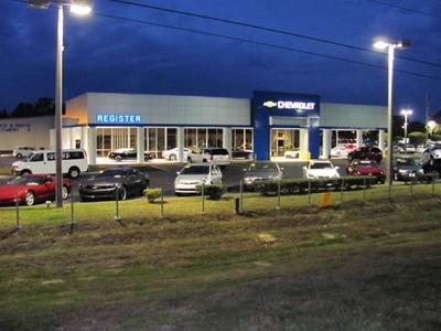 Register Chevrolet Image 3