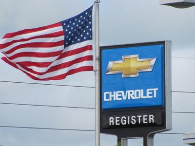 Register Chevrolet Image 5