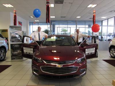 Register Chevrolet Image 6