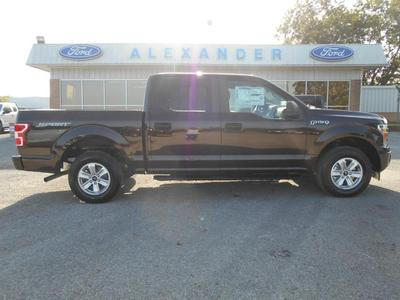 2018 Ford F-150 XL for sale VIN: 1FTEW1CB1JKE58000