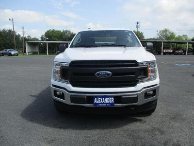 Ford F-150 2019 for Sale in Kenedy, TX
