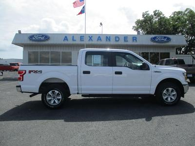 Ford F-150 2019 undefined undefined Kenedy, TX