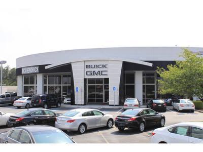 Rick Hendrick Buick GMC Image 1
