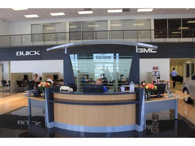 Rick Hendrick Buick GMC Image 4