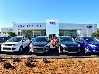 Key Scales Ford of Leesburg Image 9