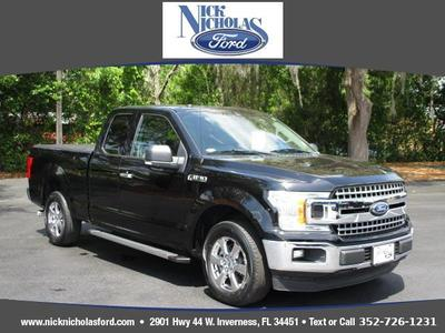 Ford F-150 2018 for Sale in Inverness, FL