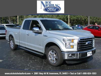 Ford F-150 2016 for Sale in Inverness, FL