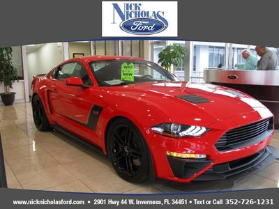 Ford Mustang 2018 for Sale in Inverness, FL