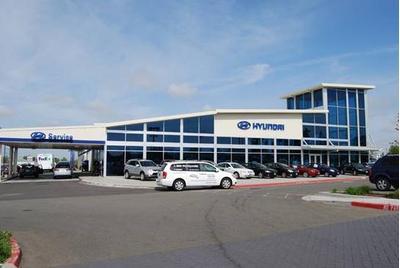 Roseville Hyundai Image 3