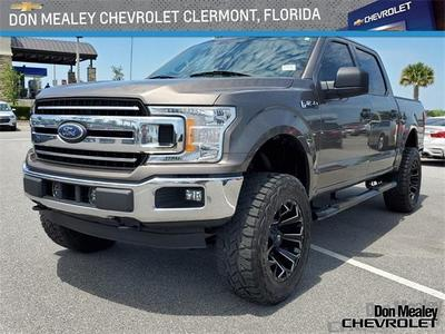 Ford F-150 2018 for Sale in Clermont, FL