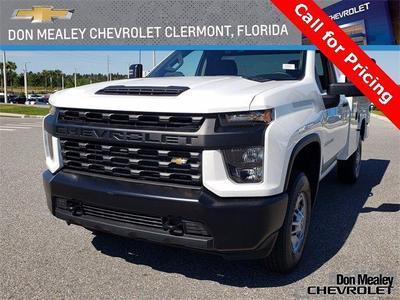 Chevrolet Silverado 2500 2020 a la Venta en Clermont, FL