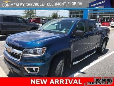 Chevrolet Colorado 2019 for Sale in Clermont, FL