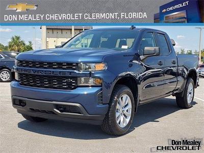 Chevrolet Silverado 1500 2021 a la Venta en Clermont, FL