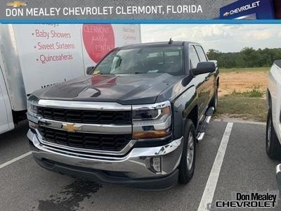 Chevrolet Silverado 1500 2017 for Sale in Clermont, FL