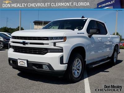 Chevrolet Silverado 1500 2019 for Sale in Clermont, FL