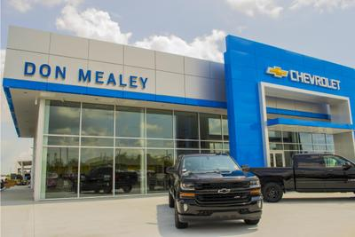 Don Mealey Chevrolet Image 7
