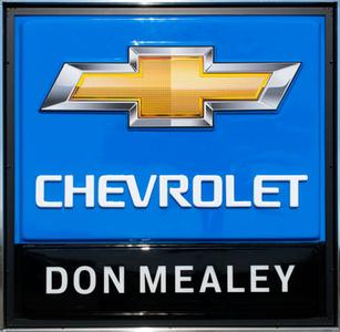 Don Mealey Chevrolet Image 9
