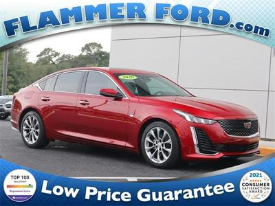 Cadillac CT5 2020 for Sale in Spring Hill, FL