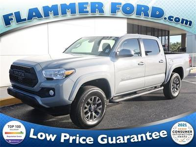 Toyota Tacoma 2021 for Sale in Spring Hill, FL