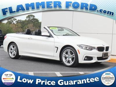 BMW 430 2018 for Sale in Spring Hill, FL