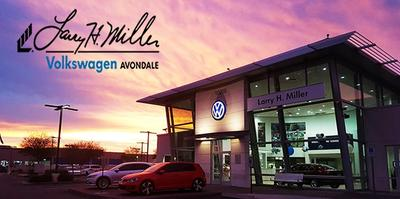 Larry Miller Volkswagen >> Larry H Miller Volkswagen Avondale In Avondale Including Address