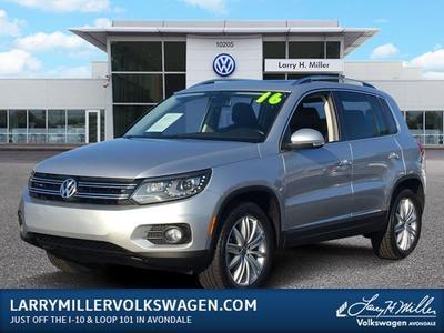 Larry Miller Volkswagen >> Cars For Sale At Larry H Miller Volkswagen Avondale In