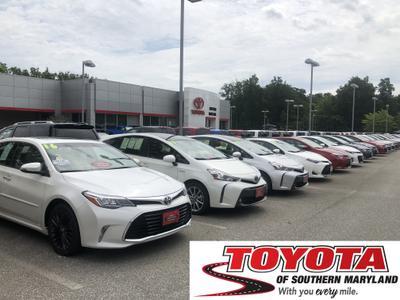 Toyota Hyundai of Southern Maryland Image 4