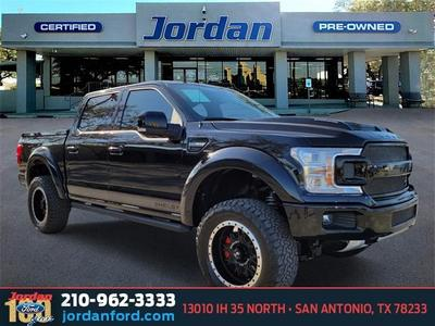 Ford F-150 2020 for Sale in San Antonio, TX