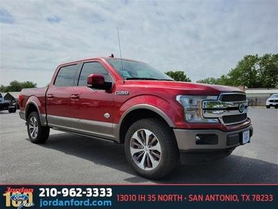 Ford F-150 2019 for Sale in San Antonio, TX