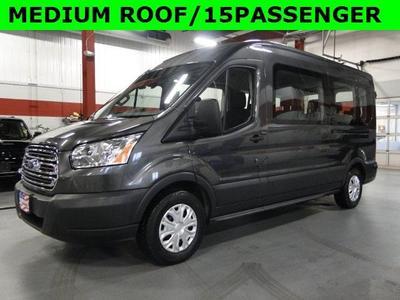 2017 Ford Transit-350 XLT for sale VIN: 1FBAX2CM2HKB27864