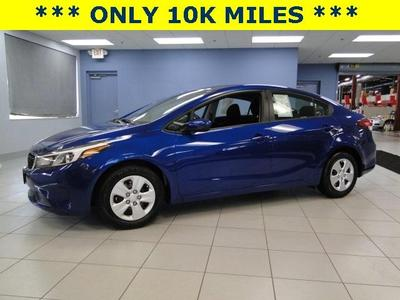Kias For Sale At Serpentini Chevrolet Strongsville In Strongsville