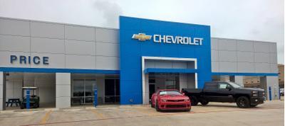 Price Chevrolet Image 1