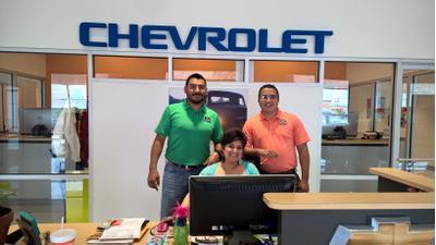 Price Chevrolet Image 2