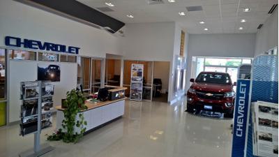 Price Chevrolet Image 3