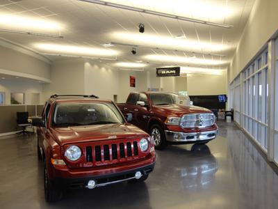 Deland Chrysler Dodge Jeep Ram Image 2