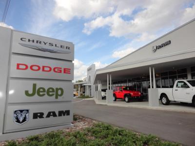 Deland Chrysler Dodge Jeep Ram Image 5