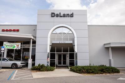 Deland Chrysler Dodge Jeep Ram Image 8