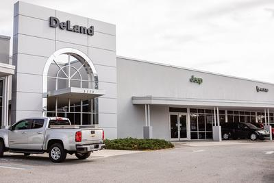Deland Chrysler Dodge Jeep Ram Image 9