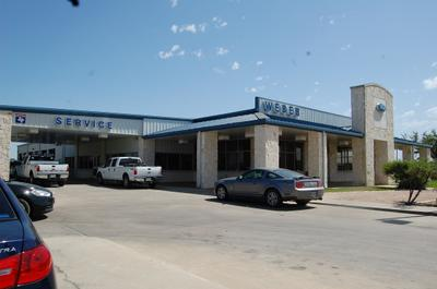 Weber Motor Company Image 3