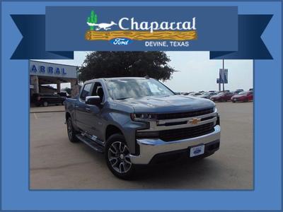 Chevrolet Silverado 1500 2020 a la Venta en Devine, TX