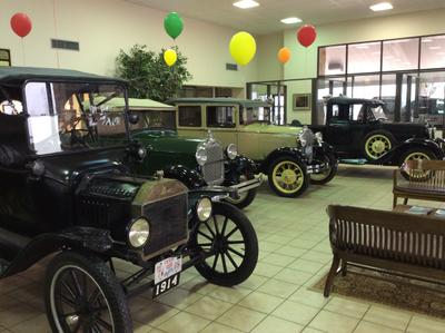 Chaparral Ford Inc Image 5